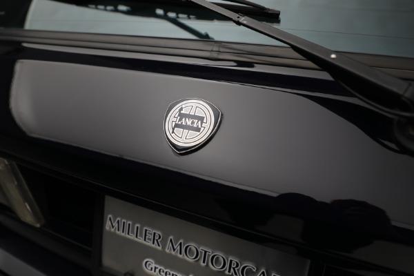 Used 1994 Lancia Delta Integrale Evo II for sale $105,900 at Bugatti of Greenwich in Greenwich CT 06830 26