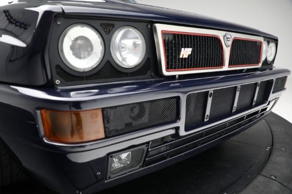 Used 1994 Lancia Delta Integrale Evo II for sale $105,900 at Bugatti of Greenwich in Greenwich CT 06830 27