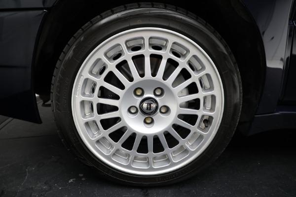 Used 1994 Lancia Delta Integrale Evo II for sale $105,900 at Bugatti of Greenwich in Greenwich CT 06830 28