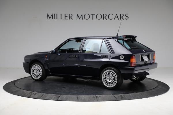 Used 1994 Lancia Delta Integrale Evo II for sale $105,900 at Bugatti of Greenwich in Greenwich CT 06830 4