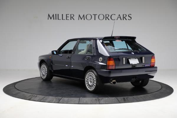 Used 1994 Lancia Delta Integrale Evo II for sale $105,900 at Bugatti of Greenwich in Greenwich CT 06830 5