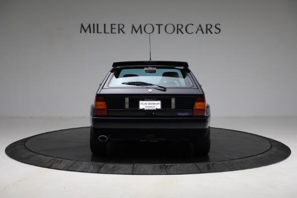 Used 1994 Lancia Delta Integrale Evo II for sale $105,900 at Bugatti of Greenwich in Greenwich CT 06830 6