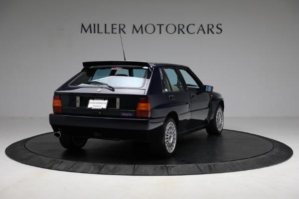 Used 1994 Lancia Delta Integrale Evo II for sale $105,900 at Bugatti of Greenwich in Greenwich CT 06830 7