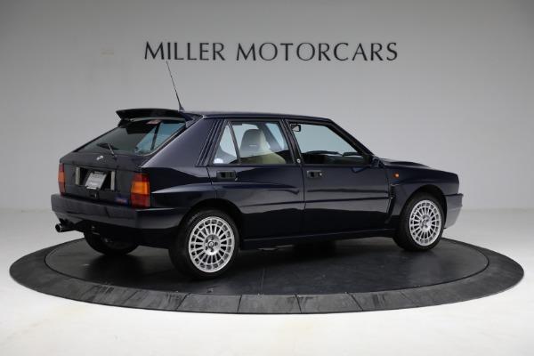 Used 1994 Lancia Delta Integrale Evo II for sale $105,900 at Bugatti of Greenwich in Greenwich CT 06830 8