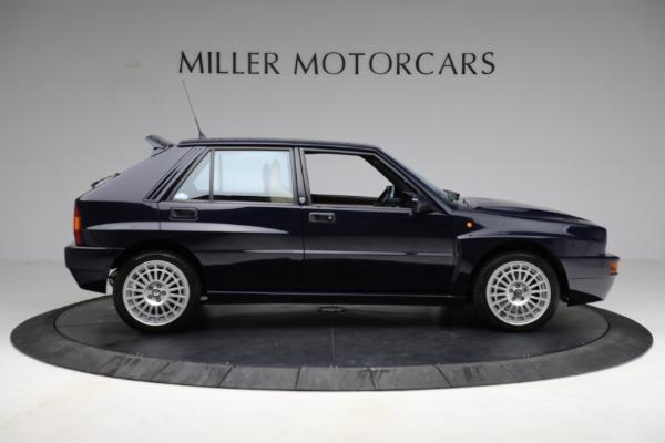 Used 1994 Lancia Delta Integrale Evo II for sale $105,900 at Bugatti of Greenwich in Greenwich CT 06830 9