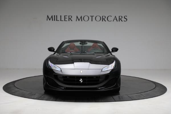 Used 2019 Ferrari Portofino for sale $249,900 at Bugatti of Greenwich in Greenwich CT 06830 12