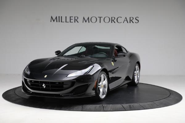Used 2019 Ferrari Portofino for sale $249,900 at Bugatti of Greenwich in Greenwich CT 06830 13