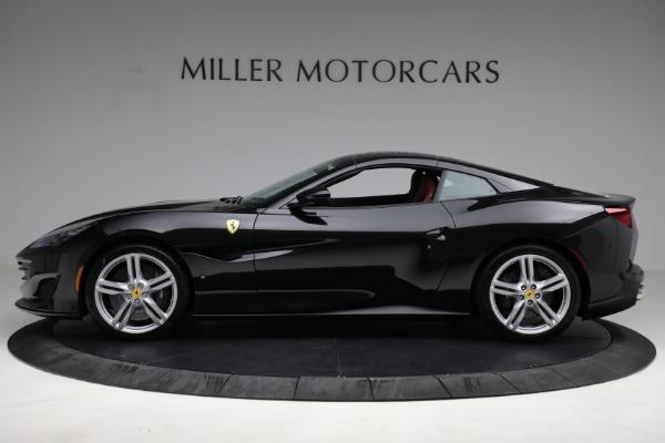 Used 2019 Ferrari Portofino for sale $249,900 at Bugatti of Greenwich in Greenwich CT 06830 15
