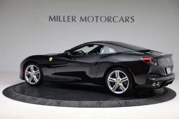 Used 2019 Ferrari Portofino for sale $249,900 at Bugatti of Greenwich in Greenwich CT 06830 16