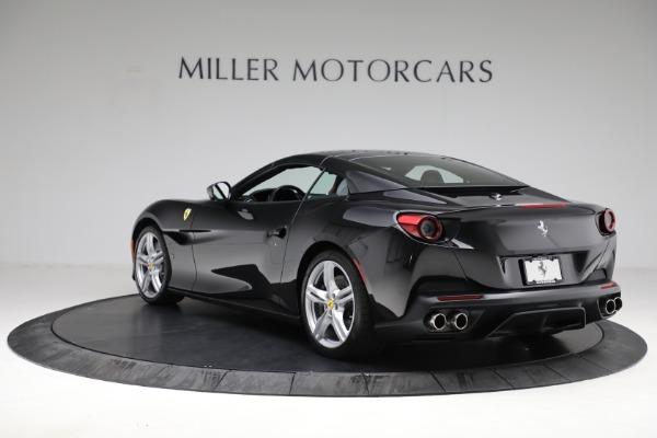 Used 2019 Ferrari Portofino for sale $249,900 at Bugatti of Greenwich in Greenwich CT 06830 17