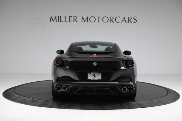 Used 2019 Ferrari Portofino for sale $249,900 at Bugatti of Greenwich in Greenwich CT 06830 18