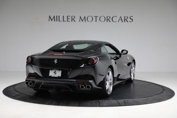 Used 2019 Ferrari Portofino for sale $249,900 at Bugatti of Greenwich in Greenwich CT 06830 19