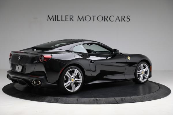 Used 2019 Ferrari Portofino for sale $249,900 at Bugatti of Greenwich in Greenwich CT 06830 20