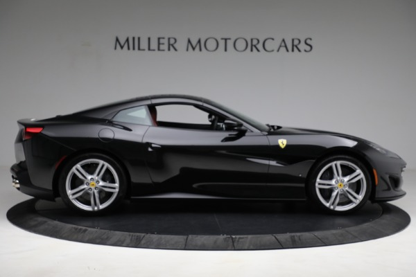 Used 2019 Ferrari Portofino for sale $249,900 at Bugatti of Greenwich in Greenwich CT 06830 21