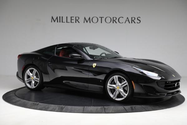 Used 2019 Ferrari Portofino for sale $249,900 at Bugatti of Greenwich in Greenwich CT 06830 22