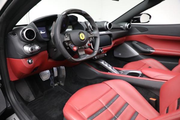 Used 2019 Ferrari Portofino for sale $249,900 at Bugatti of Greenwich in Greenwich CT 06830 24
