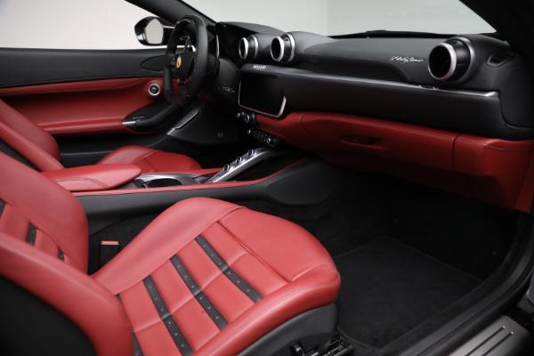 Used 2019 Ferrari Portofino for sale $249,900 at Bugatti of Greenwich in Greenwich CT 06830 28