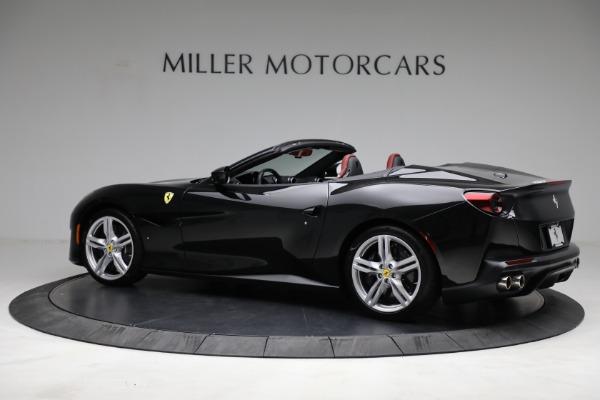 Used 2019 Ferrari Portofino for sale $249,900 at Bugatti of Greenwich in Greenwich CT 06830 4