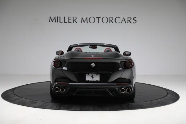 Used 2019 Ferrari Portofino for sale $249,900 at Bugatti of Greenwich in Greenwich CT 06830 6