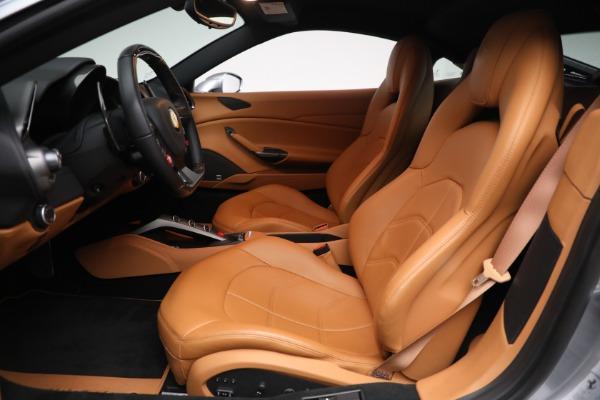 Used 2018 Ferrari 488 GTB for sale Sold at Bugatti of Greenwich in Greenwich CT 06830 14