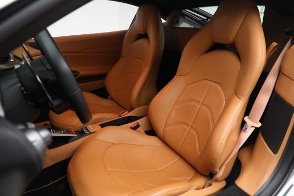 Used 2018 Ferrari 488 GTB for sale Sold at Bugatti of Greenwich in Greenwich CT 06830 15