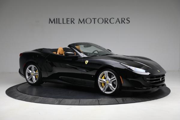 Used 2019 Ferrari Portofino for sale $231,900 at Bugatti of Greenwich in Greenwich CT 06830 10