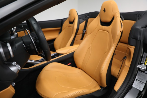 Used 2019 Ferrari Portofino for sale $231,900 at Bugatti of Greenwich in Greenwich CT 06830 19