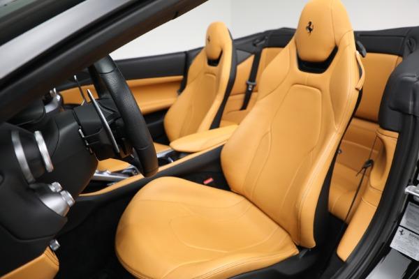 Used 2019 Ferrari Portofino for sale $231,900 at Bugatti of Greenwich in Greenwich CT 06830 20
