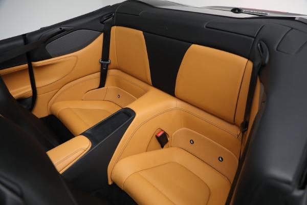 Used 2019 Ferrari Portofino for sale $231,900 at Bugatti of Greenwich in Greenwich CT 06830 21