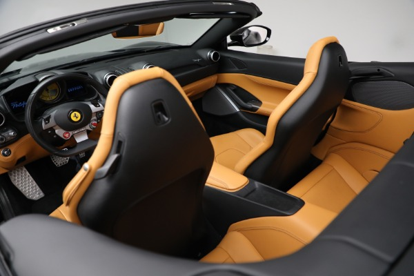 Used 2019 Ferrari Portofino for sale $231,900 at Bugatti of Greenwich in Greenwich CT 06830 22