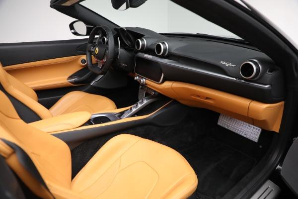 Used 2019 Ferrari Portofino for sale $231,900 at Bugatti of Greenwich in Greenwich CT 06830 24