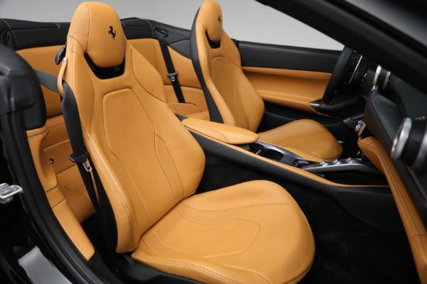 Used 2019 Ferrari Portofino for sale $231,900 at Bugatti of Greenwich in Greenwich CT 06830 26