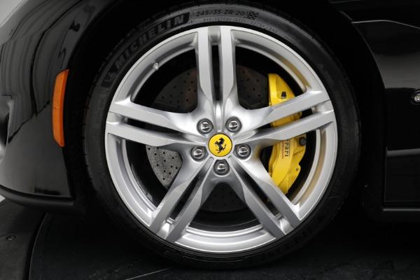 Used 2019 Ferrari Portofino for sale $231,900 at Bugatti of Greenwich in Greenwich CT 06830 27