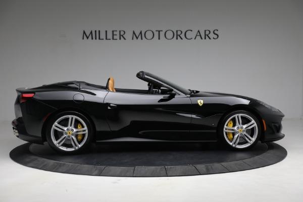 Used 2019 Ferrari Portofino for sale $231,900 at Bugatti of Greenwich in Greenwich CT 06830 9