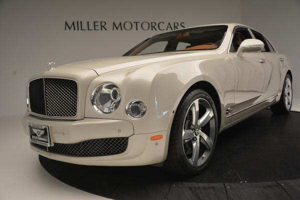Used 2016 Bentley Mulsanne Speed for sale Sold at Bugatti of Greenwich in Greenwich CT 06830 16