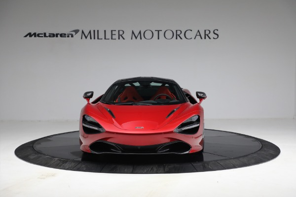 Used 2020 McLaren 720S Performance for sale $329,900 at Bugatti of Greenwich in Greenwich CT 06830 12