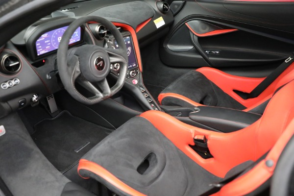 Used 2020 McLaren 720S Performance for sale $329,900 at Bugatti of Greenwich in Greenwich CT 06830 17