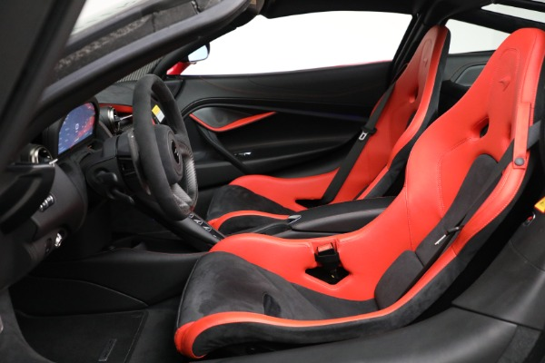 Used 2020 McLaren 720S Performance for sale $329,900 at Bugatti of Greenwich in Greenwich CT 06830 18