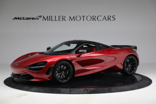 Used 2020 McLaren 720S Performance for sale $329,900 at Bugatti of Greenwich in Greenwich CT 06830 2