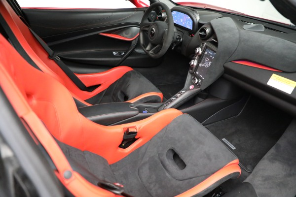 Used 2020 McLaren 720S Performance for sale $329,900 at Bugatti of Greenwich in Greenwich CT 06830 21