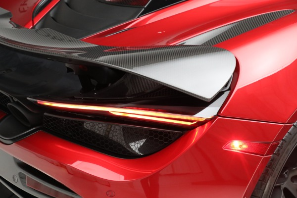 Used 2020 McLaren 720S Performance for sale $329,900 at Bugatti of Greenwich in Greenwich CT 06830 25