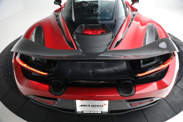 Used 2020 McLaren 720S Performance for sale $329,900 at Bugatti of Greenwich in Greenwich CT 06830 26