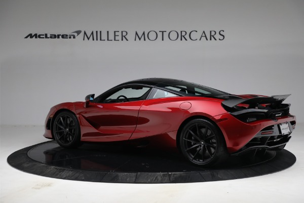 Used 2020 McLaren 720S Performance for sale $329,900 at Bugatti of Greenwich in Greenwich CT 06830 4