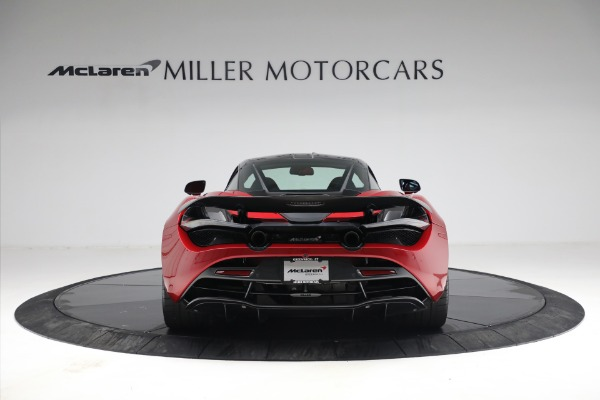 Used 2020 McLaren 720S Performance for sale $329,900 at Bugatti of Greenwich in Greenwich CT 06830 6