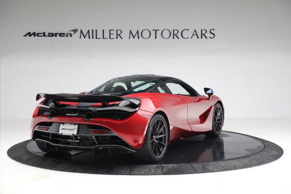 Used 2020 McLaren 720S Performance for sale $329,900 at Bugatti of Greenwich in Greenwich CT 06830 7