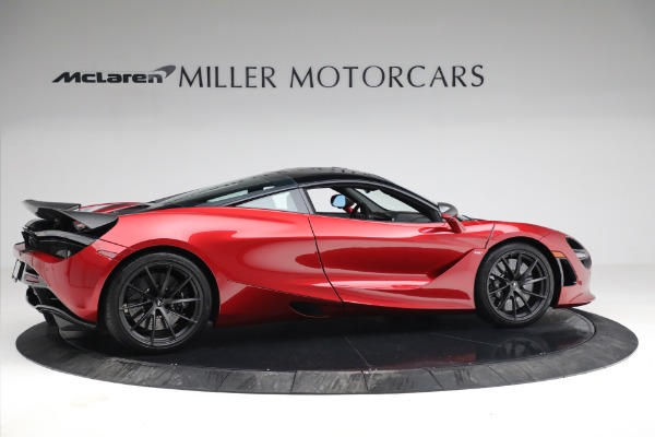 Used 2020 McLaren 720S Performance for sale $329,900 at Bugatti of Greenwich in Greenwich CT 06830 8
