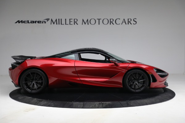 Used 2020 McLaren 720S Performance for sale $329,900 at Bugatti of Greenwich in Greenwich CT 06830 9