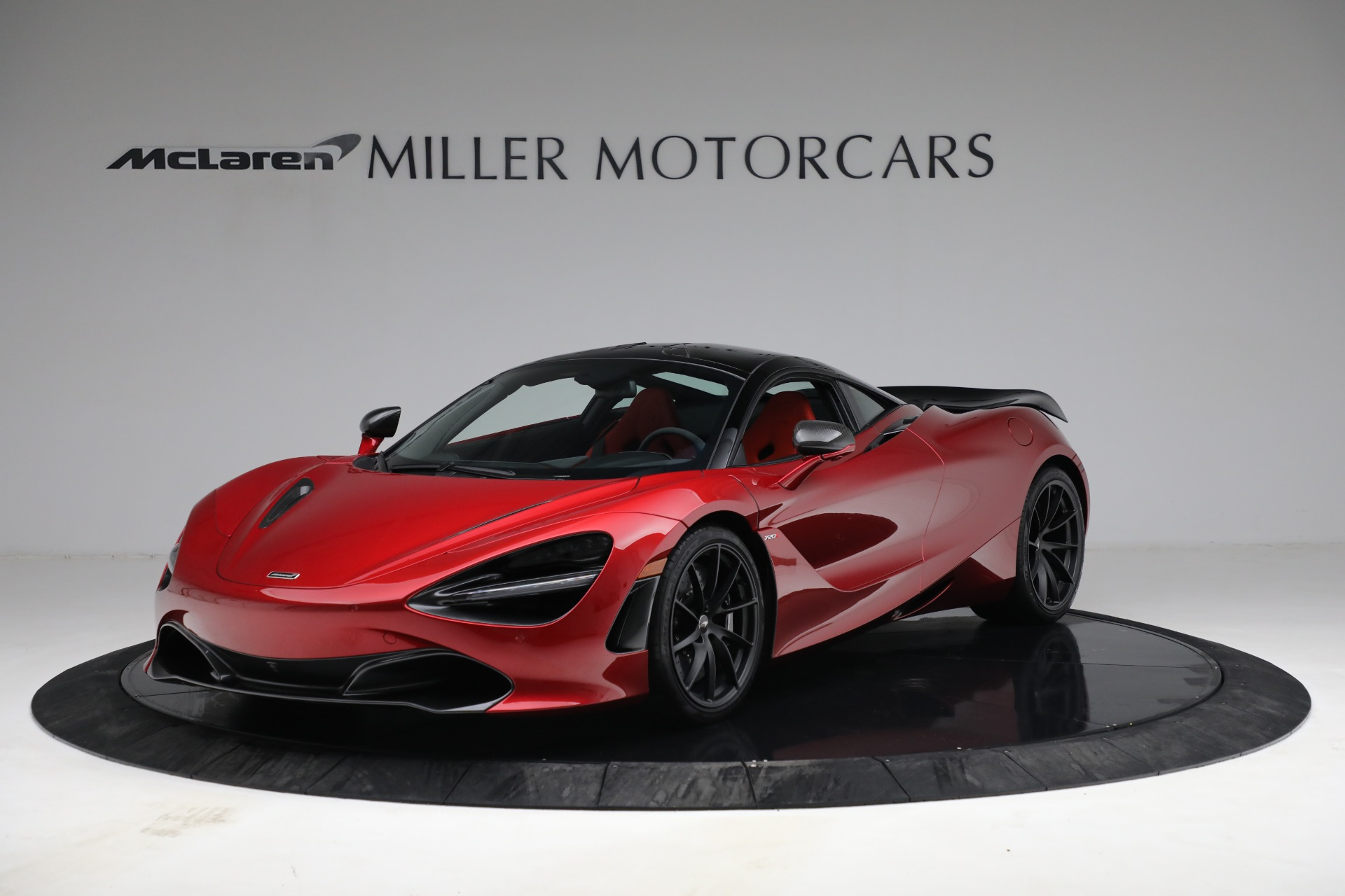 Used 2020 McLaren 720S Performance for sale $329,900 at Bugatti of Greenwich in Greenwich CT 06830 1