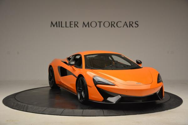 Used 2016 McLaren 570S for sale Sold at Bugatti of Greenwich in Greenwich CT 06830 11