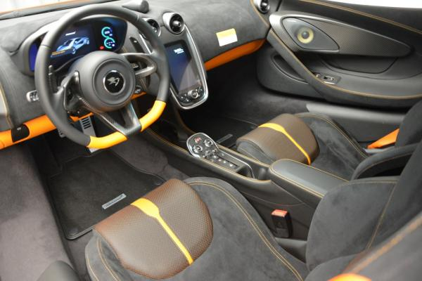 Used 2016 McLaren 570S for sale Sold at Bugatti of Greenwich in Greenwich CT 06830 14